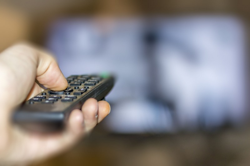 Consumers Opting for Larger Screen TVs on Affordability