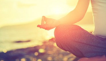 Scientists Measure the Depth of Meditation