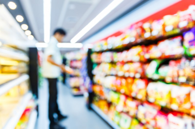 Convenience Stores Showing Marked Growth in Numbers, Sales