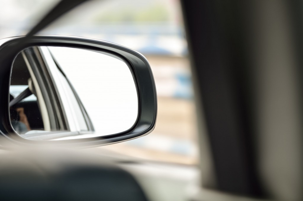 A mirrorless vehicle may save up to 10 percent in fuel as the removal of external side mirrors will reduce wind resistance, according to the Ministry of Land, Infrastructure and Transport. (image: KobizMedia/ Korea Bizwire)