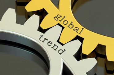 Korean Trade Agency Chooses 12 Global Trends for 2017