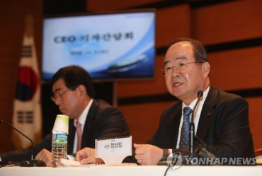 Daewoo Shipbuilding Unveils Additional Self-Rescue Measures