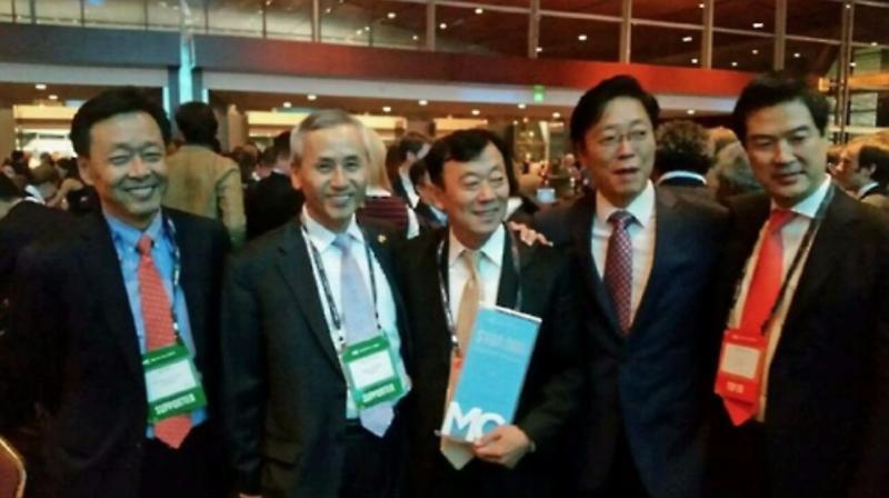 Korean Digital Security Startup Wins MassChallenge