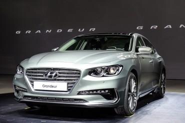 Hyundai Mulls Pulling Grandeur out of U.S. Market