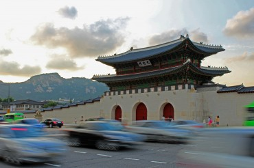 Seoul's Royal Palaces Attract Record Number of Visitors