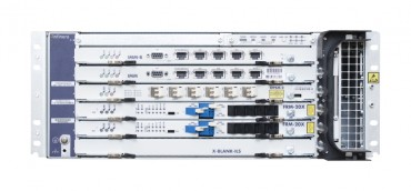 Infinera Powers Cloud Scale Networks with New DTN-X Platforms