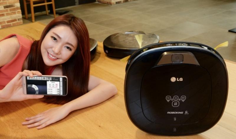 Korea's Top Five Robot Vacuums Compared