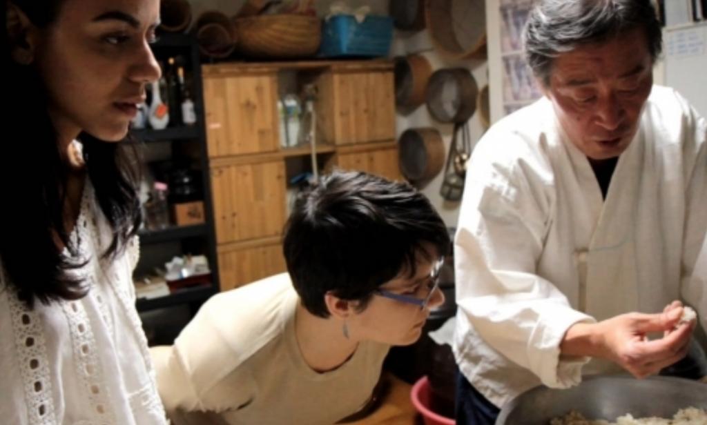 Cooking class for Korean cuisine. (image: Seoul Tourism Organization)
