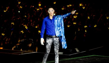 JYJ's Junsu, BIGBANG's T.O.P to Join Military Service in Feb.