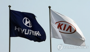 Sales of Hyundai, Kia Cars in EU Market Hit Record High