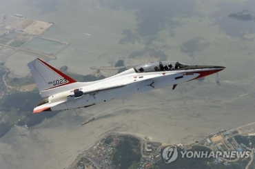 S. Korea's Jet Trainer Successfully Completes 5,000 Test Flights