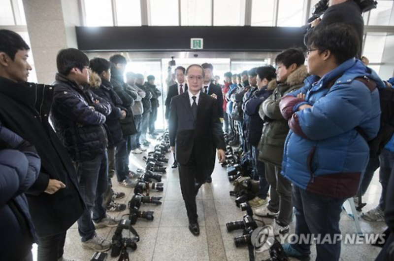 Journalists Refuse to Cover Seoul-Tokyo Military Intel Pact Signing