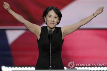 Korean-Americans behind Trump's Election