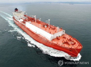 S. Korea to Build More LNG-Powered Ships