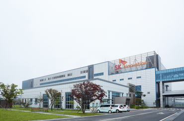 SK Innovation to Build Second EV Battery Plant in Korea