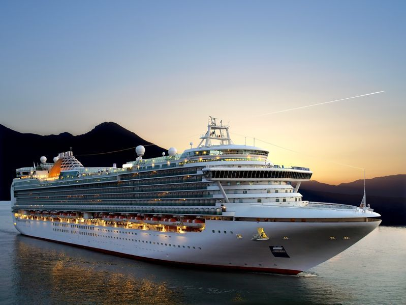 Cruises Flock to Port City of Busan