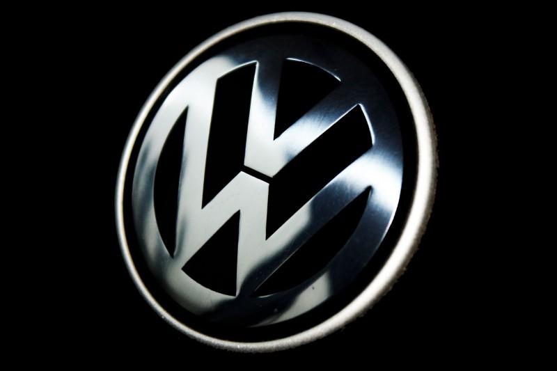 Volkswagen's Korea Unit Executives Indicted in Emissions Scandal