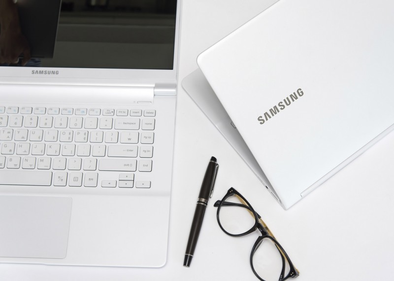 Samsung Laptop Gets Top Marks from U.S. Consumer Reviewer
