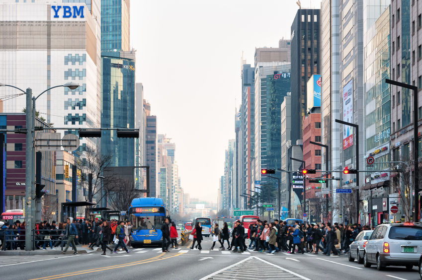 The mixed use of Korean age as well as international age has often been cited as a source of confusion that has unnecessary social costs. (image: KobizMedia/ Korea Bizwire)