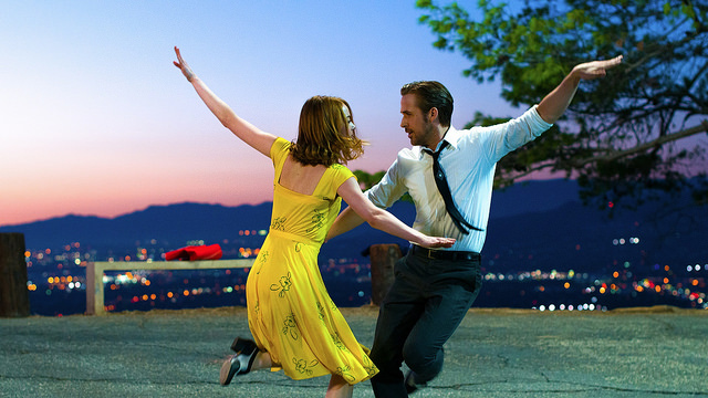 """La La Land"" was first screened in December 2016, attracting 3.6 million spectators. (image: Summit Entertainment)"