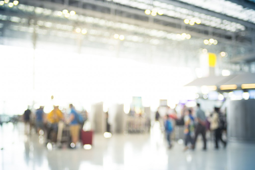 The increase in air passenger traffic was attributed to a rise in both international and domestic passengers. (image: KobizMedia/ Korea Bizwire)