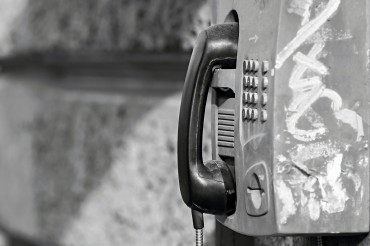 Number of Public Phones to Be Halved by 2020