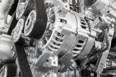 Hyundai Motor's Engine Makes World's Top 10 List