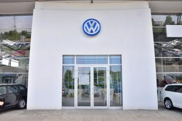 FTC Slaps 37.3 Bln-Won Fine on Audi Volkswagen for False Advertising