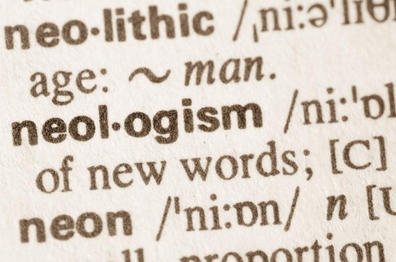 Social Trends Drive Evolving Language