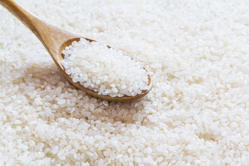 Government Imports Rice to Meet its Tariff-Rate Quota