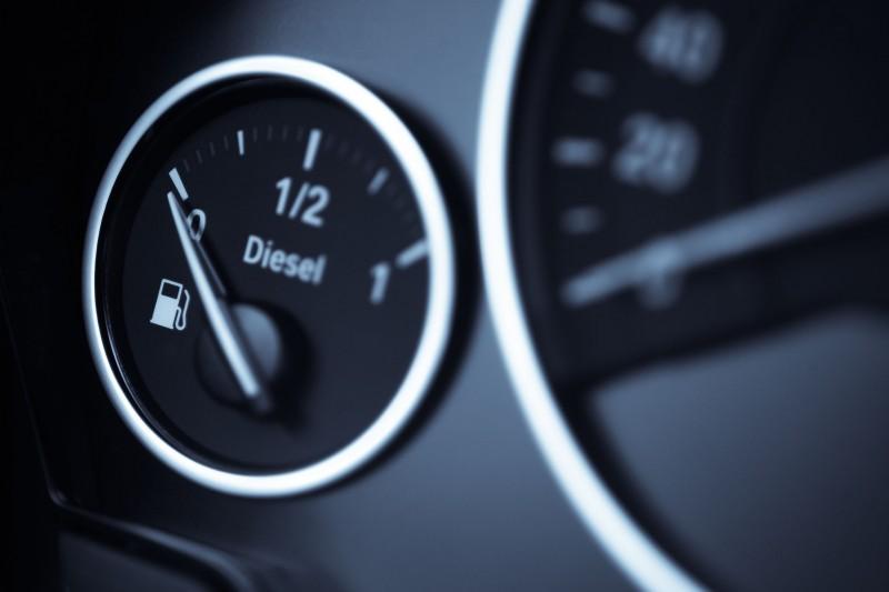 Popularity of Diesel Cars Wanes