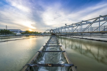 Korea Recycles Domestic Sewage for Industrial Use