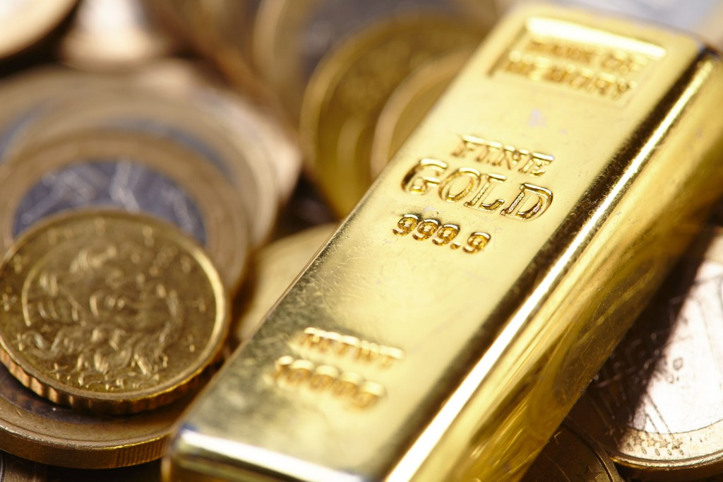 South Korea's exports of gold came to $1.15 billion last year, up 25.4 percent from a year earlier. (image: KobizMedia/ Korea Bizwire)