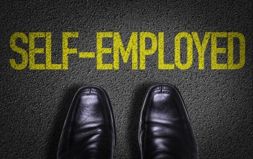 More Single Persons Turn to Self-Employment Due to Lack of Jobs