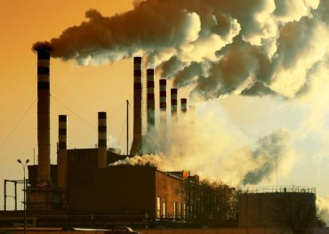 Government Invests Billions to Find Use for Greenhouse Gases