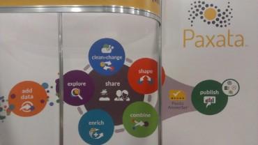 Paxata Celebrates Grand Opening of Asia Pac Headquarters in Singapore