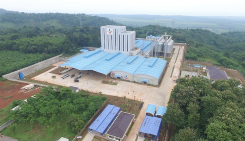 CJ Cheiljedang Completes 2 Feed Plants in Indonesia
