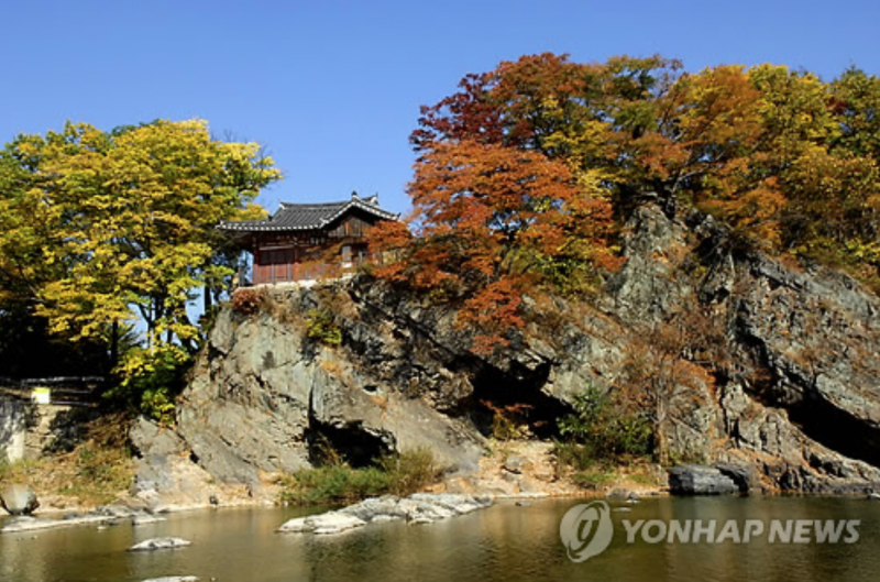 Cheongsong Geopark Highly Likely to Be Added to UNESCO List
