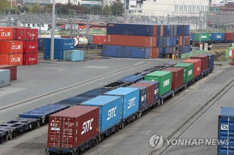 Sino-U.S. Trade Friction Likely to Deal Blow to S. Korean Exports