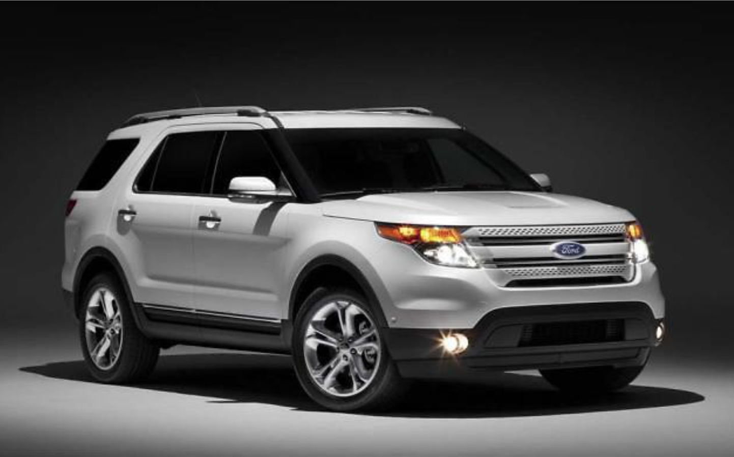 Nearly 500 Ford Cars to Be Recalled in S. Korea for Faulty ...