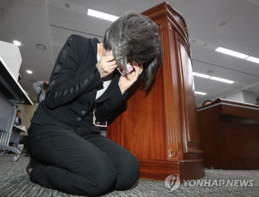 Ex-Chairwoman of Hanjin Shipping Indicted over Illegal Stock Trading