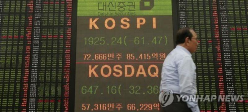 Investors Focus on Outcome of Impeachment Vote