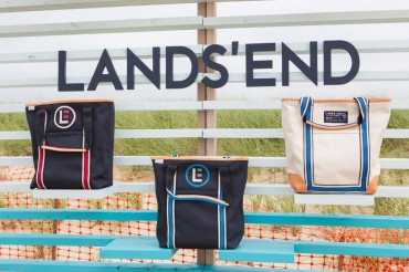 Lands' End Names Jerome Griffith Chief Executive Officer