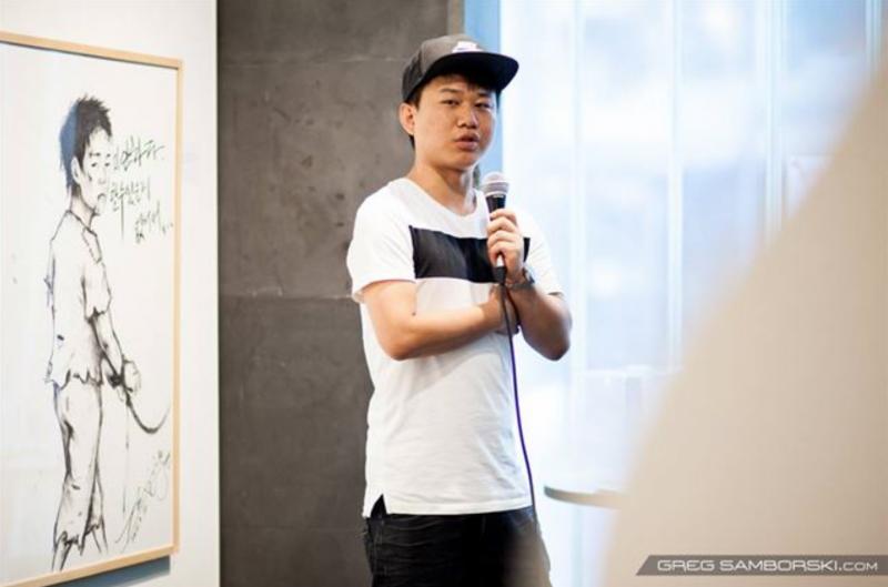 Defector Exposes North Korean Reality through Rap Music