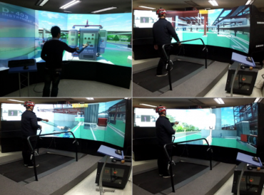 Using Virtual Reality to Prevent Industrial Disasters