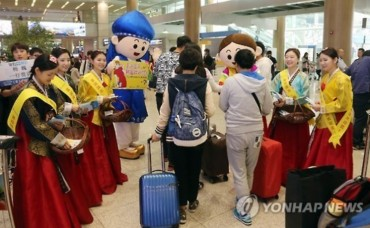 Korea Losing Luster  as Tourist Attraction among Chinese Travellers