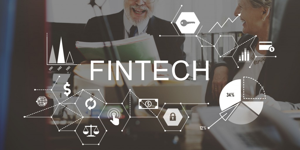 The emergence of the fintech revolution leaves the prospects for the banking industry uncertain. (Image credit: Kobiz Media/Korea Bizwire)