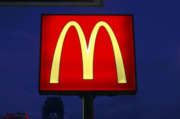 S. Korea's Big Mac Index Moves down Two Notches to 25th