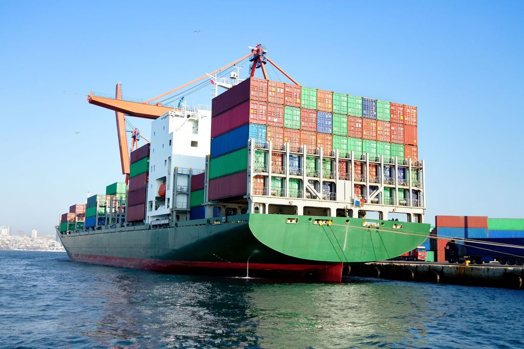 Experts say South Korea's exports to China are now on a recovery track as the Chinese economy is picking up momentum after the manufacturing sector continued to accelerate. (image: KobizMedia/ Korea Bizwire)
