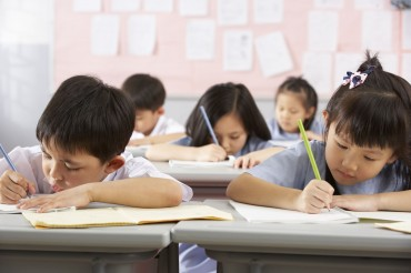 Even Toddlers Suffer from Education Burden in Korea